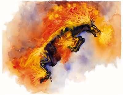 Flaming_Horse